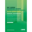 """""""Immobilien – Wir machen das"""": Der globale Immobiliendienstleister CBRE launcht Kampagne zur neuen Positionierung"""