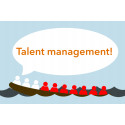 Frukost, 23 april om att lyckas med Talent Management