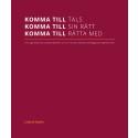 Ny bok: Ny metodik för att bedöma organisatoriska arbetsmiljörisker