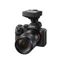 Ny radiostyret blitzkontrol til Sony α-fotografer