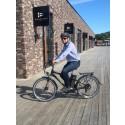 El-sykkel i utmark