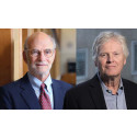 Två Nobelpristagare i medicin till Örebro universitet