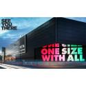 See You There inleder samarbete med Kista Galleria