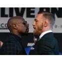 Slik ser du Mayweather vs. McGregor