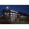 New £38m roastery fires up Costa growth plans