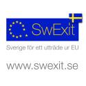 Sverige för ett utträde ur EU. - SwExit.se