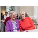 Lidköpings äldre mycket nöjda med sin vård och omsorg
