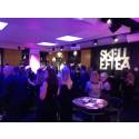 En lyckad turné när Skellefteå mötte upp i Stockholm
