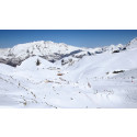 Les 2 Alpes - Slopetrotter Skitours nya franska pärla