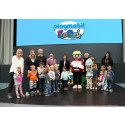 PLAYMOBIL-FunPark erhält Auszeichnung für Barrierefreiheit