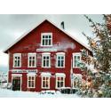 """Julsagan """"Førjulseventyret"""" i Henningsvær,  Lofoten med kvalité högst på listan!"""