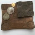 Jakten på äldre mynt