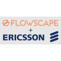 Flowscape och Ericsson i globalt erbjudande mot teleoperatörer