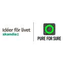 Skandias stiftelse Idéer för Livet fortsätter att stödja Pure For Sure