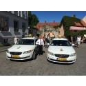 Taxi Göteborg hjälper Taxi Gotland under Almedalsveckan
