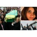 """#8 – tisdag: """"Nog med mord på kvinnor i Turkiet!"""""""