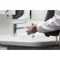 Hygiejne og sikkerhed, kombineret med ergonomi i højeste klasse