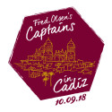 Countdown starts to Fred. Olsen Cruise Lines' historic 'Captains in Cádiz' fleet get-together