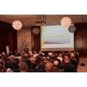 UnitedLog conducts successful marketing seminar in Germany.
