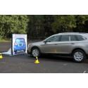 Nu är det bevisat: Subaru EyeSight räddar liv!