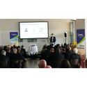 Präsentation Falko Köhler, Digital Transformation Manager