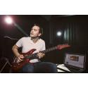 Innovativt start-up bolag visar upp sig på Fuzz Guitar Show!