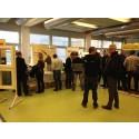 Lågenergihusmässor tillsammans med Skånsk Byggtjänst