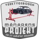 """Vinn 5000 kronor från Verktygsboden i """"Månadens projekt"""""""
