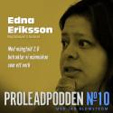 Edna Eriksson | I mångfald 2.0 är vi ett verb!