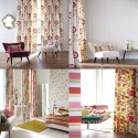 Flower Power - Goodrich Wallcovering