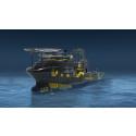 High res image - Kongsberg Maritime - Integration - IMR