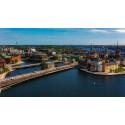 Storstockholms kommuner väljer COWI som samarbetspartner