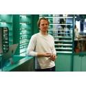 Nividas öppnar shop-in-shop på Vallgatan 12