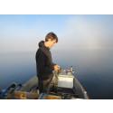 10 000-årigt DNA visar när fiskar koloniserade våra sjöar