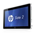 HP presenterar Slate – en tablet PC för den som arbetar mobilt