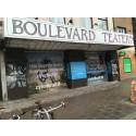 Cykelkraft öppnar butik på Götgatan