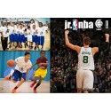 BASKET: NBA och SBBF lanserar Junior NBA League