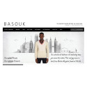 BASOUK.COM - THE GREATEST FASHION FOR MEN. ALL IN ONE PLACE.