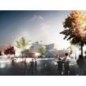 Nye pladser i Billund | Arkitema Architects vinder udviklingen af pladser omkring LEGO House