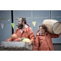 Lek, längtan och fantasi i cirkusmusikalen Havet som spelar på Hangaren Subtopia