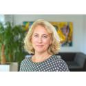 Hanna Larsson, bostadspolitisk expert på SABO