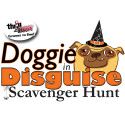 3rd Annual Doggie in Disguise Scavenger Hunt - New Hope, PA