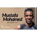 Mustafa Mohamed springer TCS Lidingöloppet