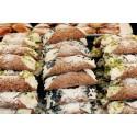 Italiensk matglädje när Italian Village intar Östersund