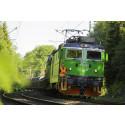 Strejkvarslet avblåst – Green Cargos transporter körs som vanligt