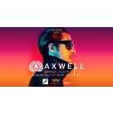 Axwell på Port Du Soleil söndagen 9 juli!