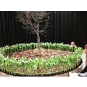 Hässelby Blommor gör trendutställning på Stockholm Furniture and Light Fair