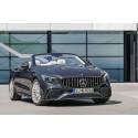 Lekre linjer: nye S-Klasse coupé og cabriolet