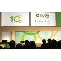 Den 7 maj presenterar vi en rykande färsk rapport från Qonnections 2015 på vår Qlik-frukost!