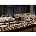 Das perfekte Buffet: Mit cleveren Lösungen und starken Designs den Gast begeistern